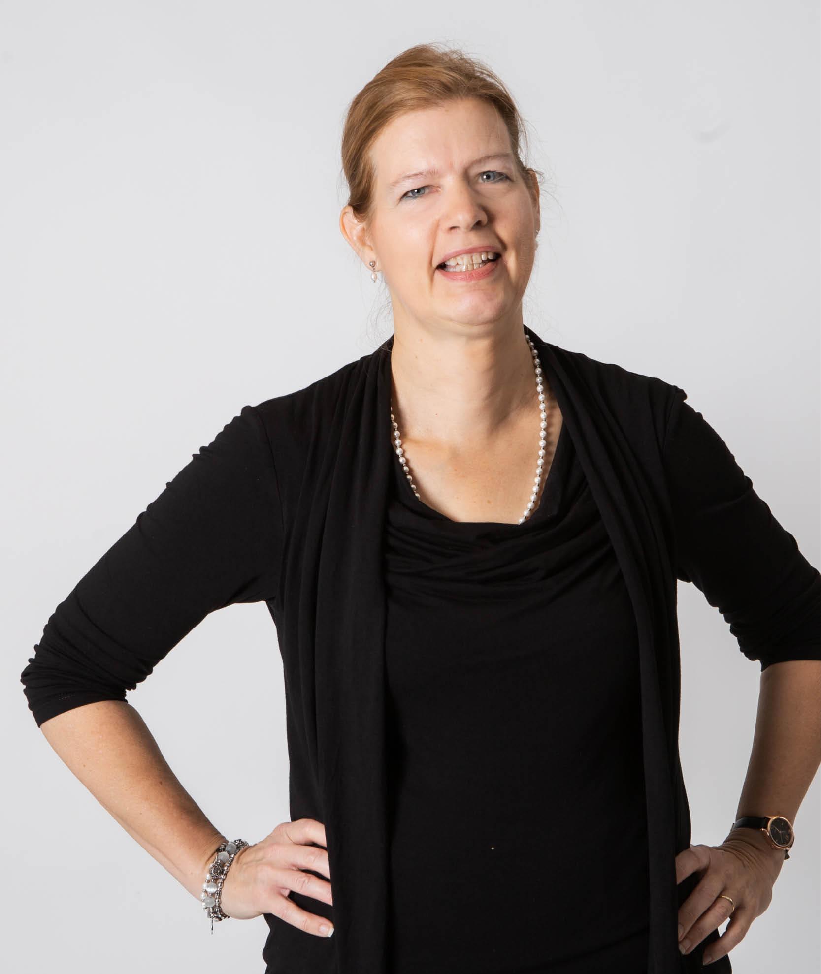 Monique Verhoof
